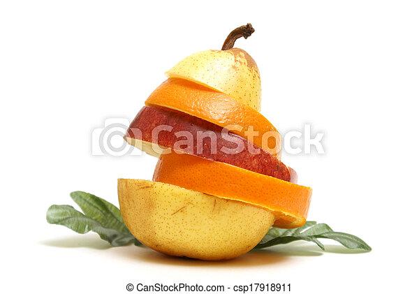 Fruit Assortment - csp17918911