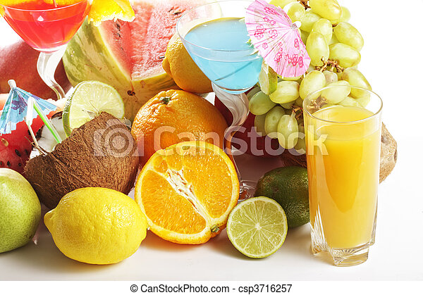 Fruit assortment - csp3716257