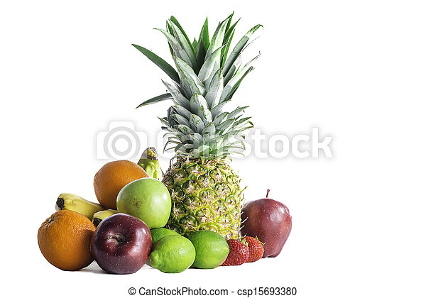 Fruit Assortment - csp15693380
