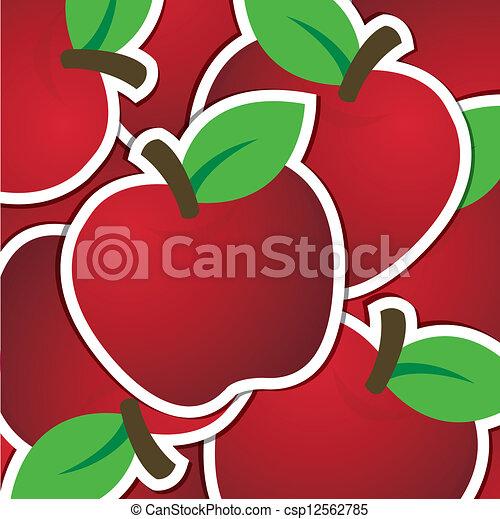 Fruit - csp12562785