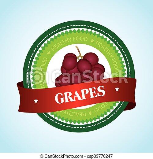 Fruit - csp33776247