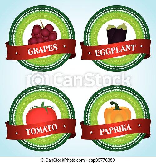 Fruit - csp33776380