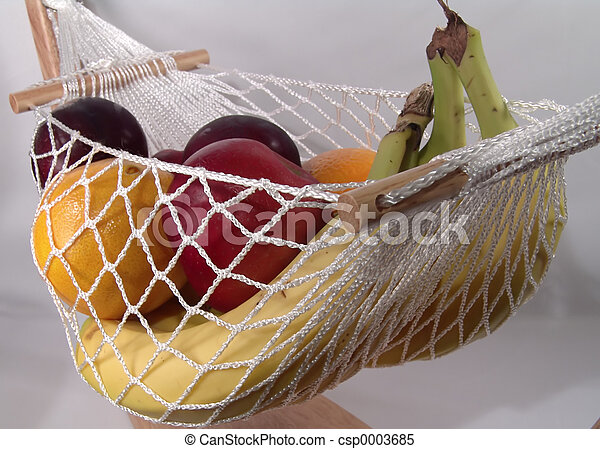 Fruit Hammock - csp0003685