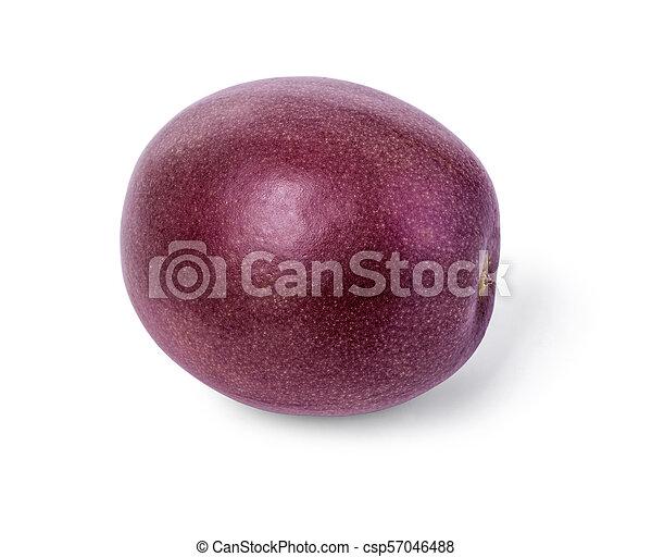 fruit, hartstocht, vrijstaand - csp57046488