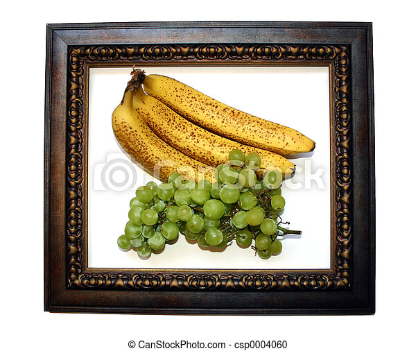 Fruit in Frame - csp0004060