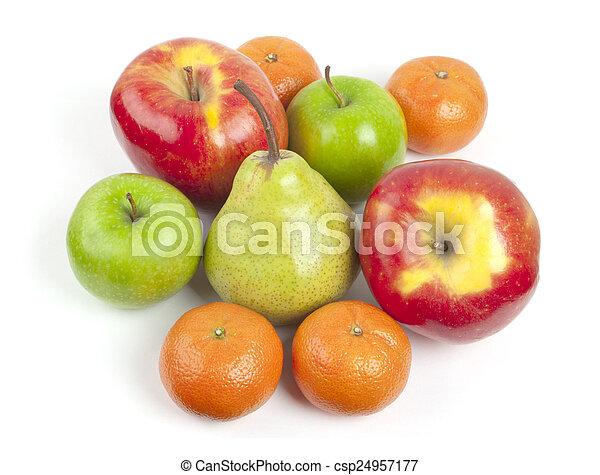 fruit - csp24957177