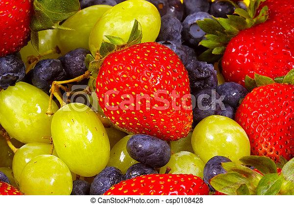 Fruit - csp0108428