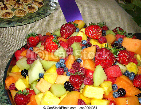 Fruit Plate - csp0004351