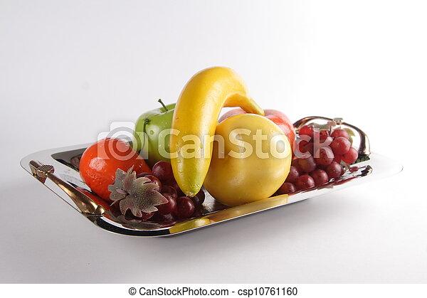 Fruit Platter - csp10761160
