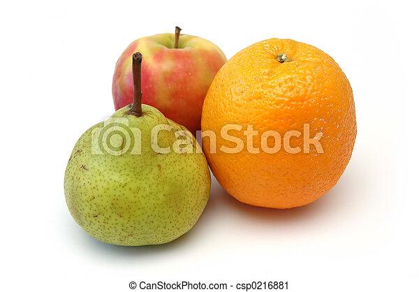 Fruit Series 6 - csp0216881