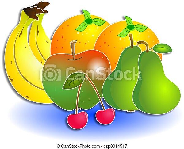 Fruit - csp0014517
