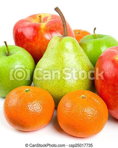 fruit - csp25017735