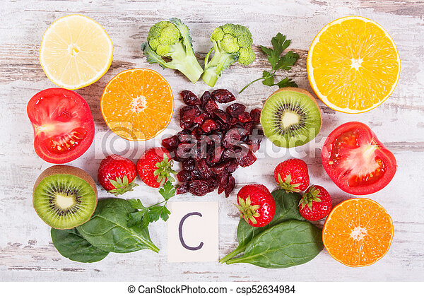 Fruits and vegetables as sources vitamin c fiber and pictures fruits and vegetables as sources vitamin c fiber and minerals strengthening immunity and healthy workwithnaturefo