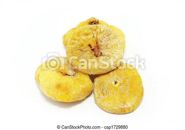 fruits, figue - csp1729880