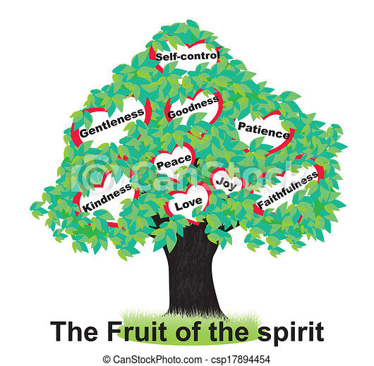 fruits of the spirit in vector format clipart vector search rh canstockphoto com fruit of the holy spirit clipart fruit of the spirit clip art graphics
