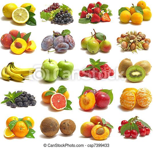 fruits - csp7399433