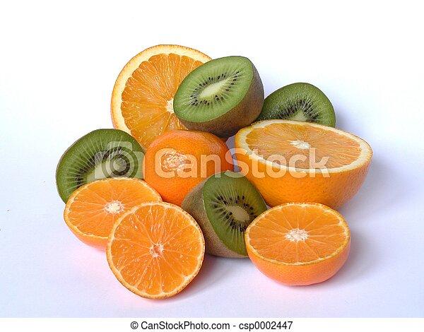 Fruits - csp0002447
