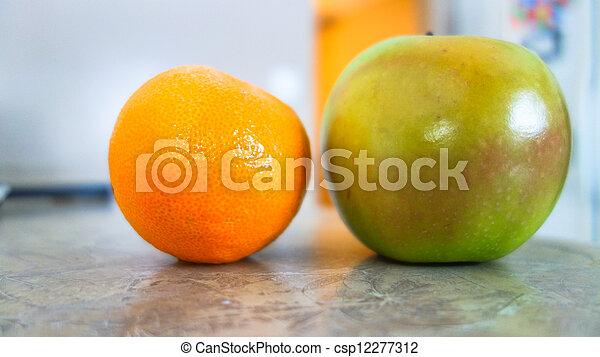 fruits - csp12277312