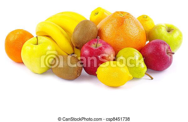 fruits - csp8451738