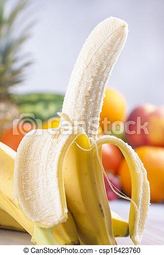 Fruits - csp15423760
