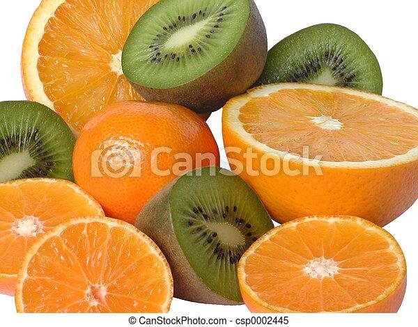 Fruits - csp0002445