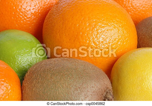 Fruits - csp0045862
