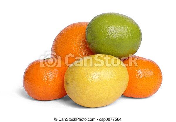 Fruits - csp0077564
