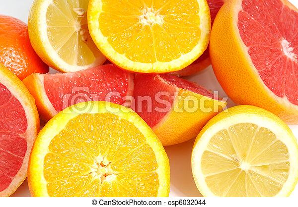 fruits - csp6032044