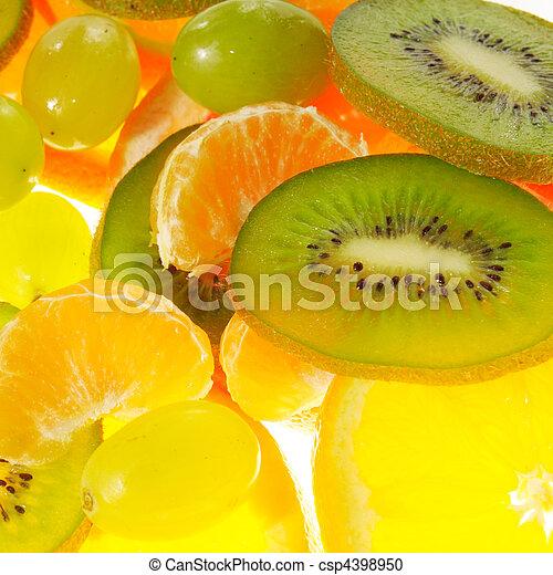 fruits - csp4398950