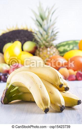 Fruits - csp15423739