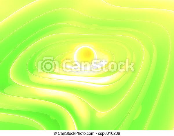 Fruity glowing - csp0010209
