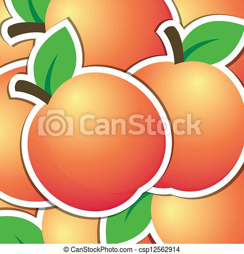 fruta - csp12562914