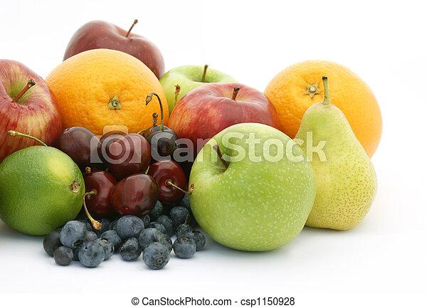 fruta - csp1150928
