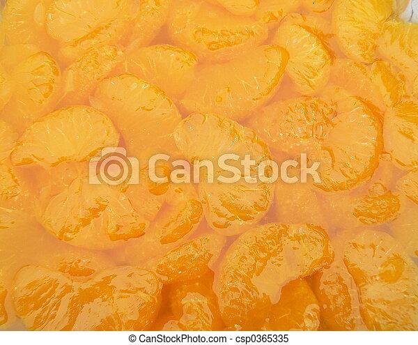 fruta, geléia - csp0365335