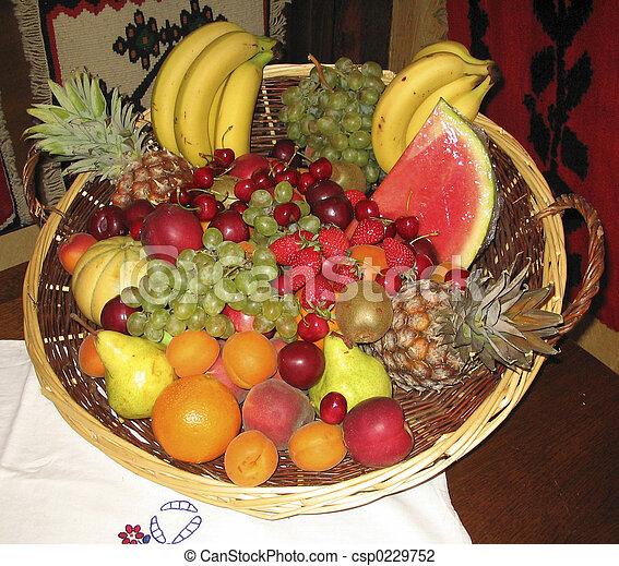 frutta - csp0229752