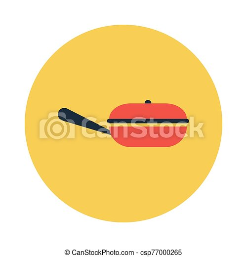 frying pan - csp77000265