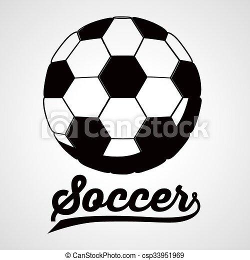 Fussball Design Fussball
