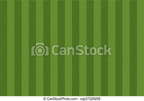 Fussball Feld Abbildung Illustration Fussball Linien
