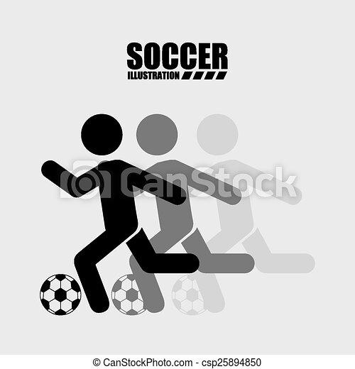Fussballfootball