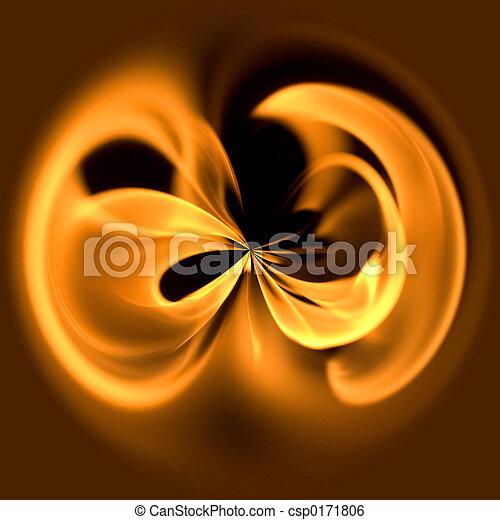 Círculo de fuego - csp0171806