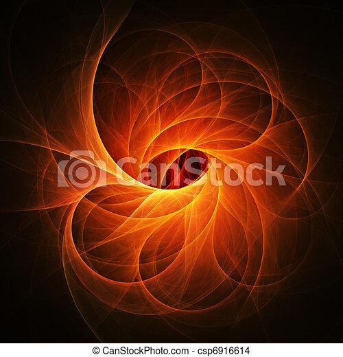 ¡Fuego! ¡Fuego - csp6916614