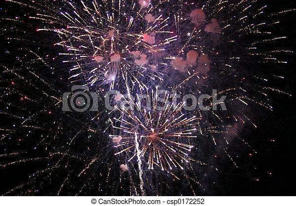 Fuegos artificiales 2 - csp0172252