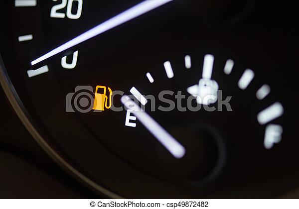 Fuel consumption theme