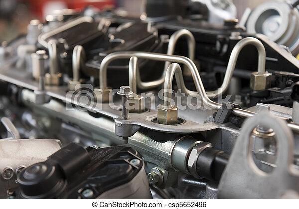 Fuel System - csp5652496