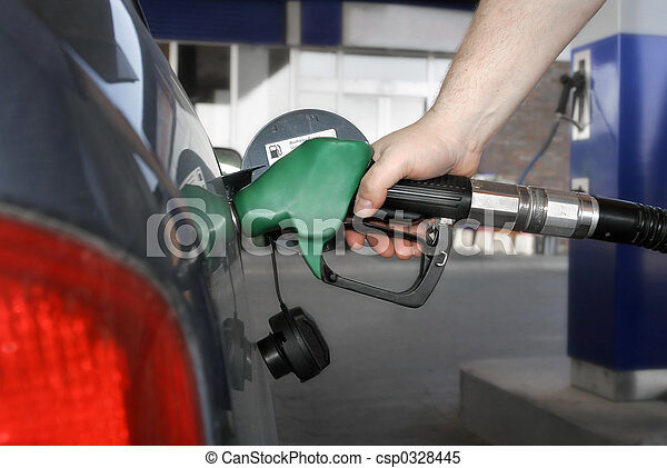 fueling up! - csp0328445