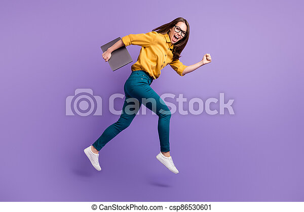 Pants yellow blue shirt with What color