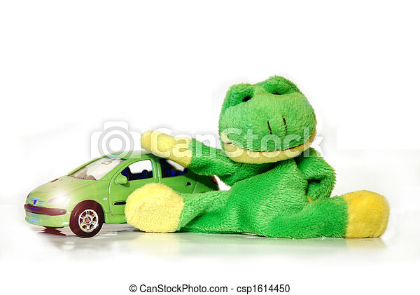 fun frog series - csp1614450