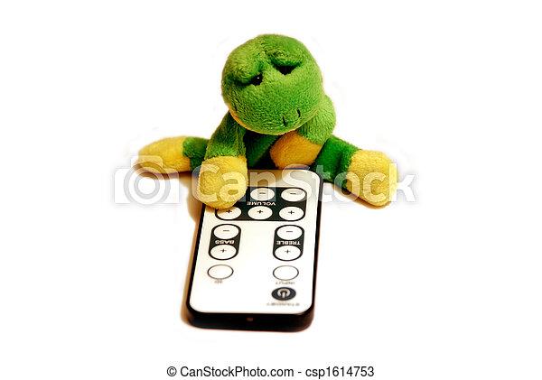 fun frog series - csp1614753