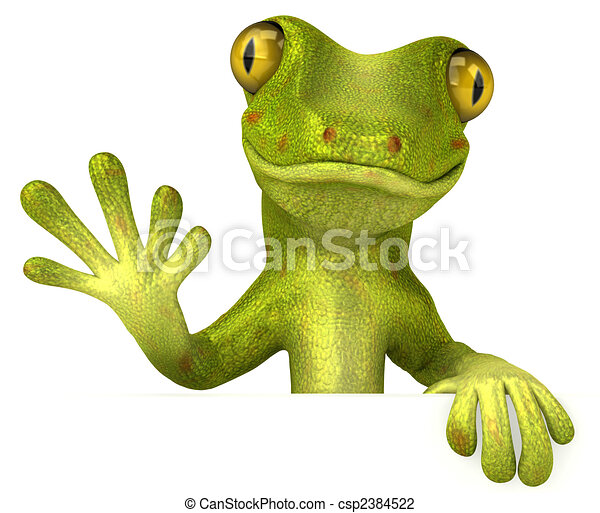 fun gecko clip art - search illustration, drawings, and eps vector