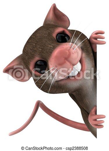 Fun mouse - csp2388508